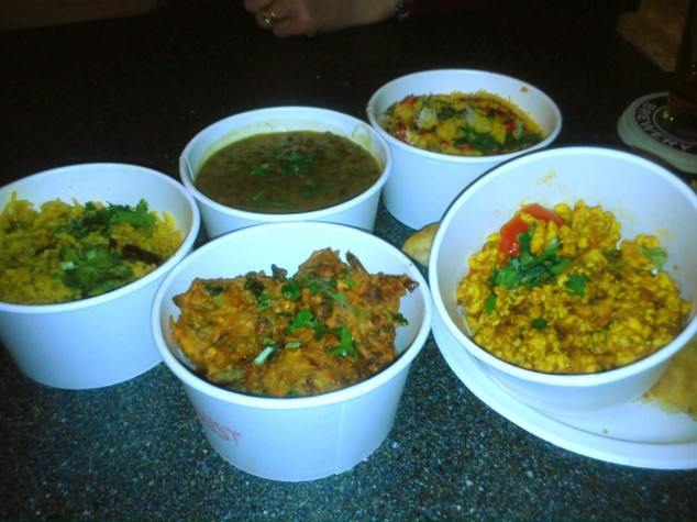 Bundobust Leeds curry