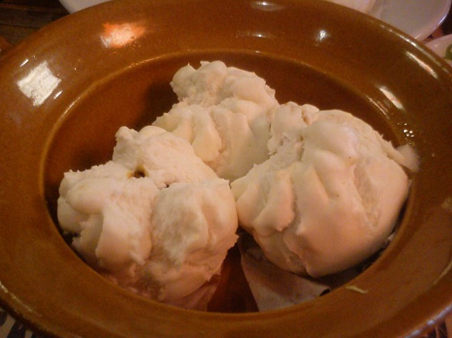 Zaap Thai steamed buns