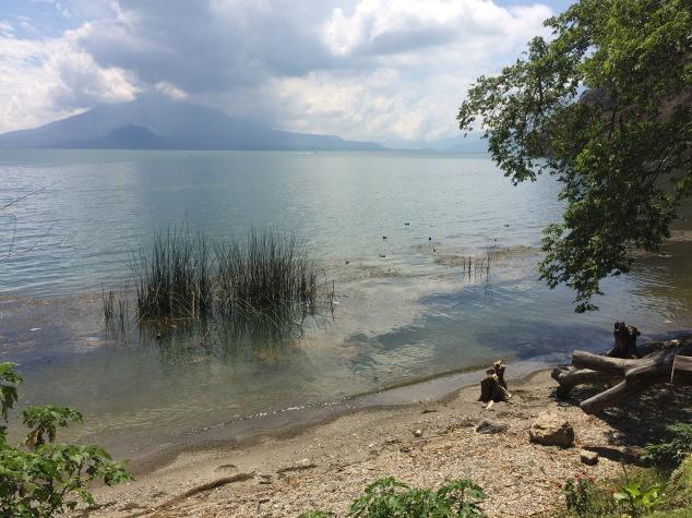 Lake Atitlan Nature Reserve, Guatemala