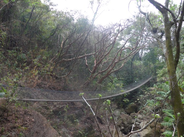 Atitlan Nature Reserve, Guatemala