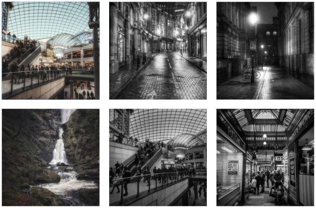 Leeds Instagrammers - Andy Davenport