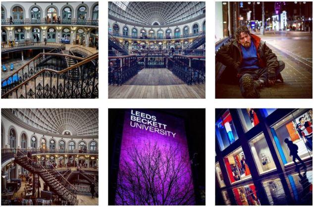 Leeds Instagrammers - Martin Leodis
