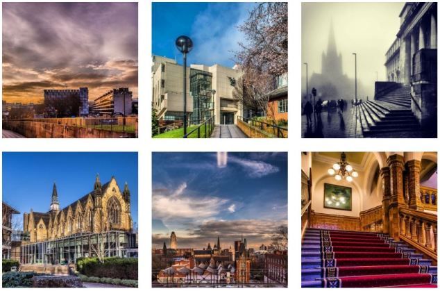 Leeds Instagrammers - University of Leeds