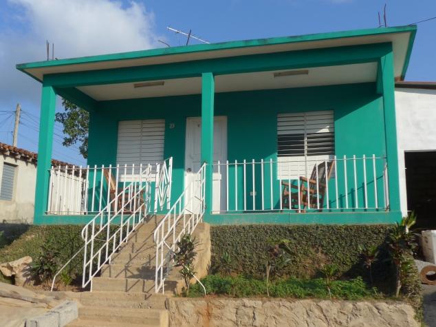 Casa Particular in Vinales, Cuba