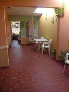 Casa particular in Trinidad, Cuba